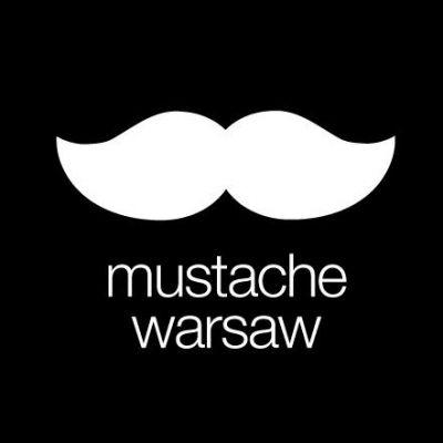 """Mados mugė  """"Mustache Yard Sale""""  Varšuvoje"""