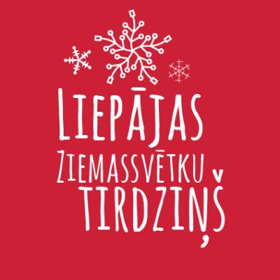 Liepojos kalėdinė mugė / Liepājas Ziemassvētku tirdziņš